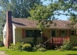Foreclosed Home in PEE DEE RD, North Java, NY - 14113