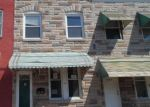 Foreclosed Home en CHURCH ST, Curtis Bay, MD - 21226