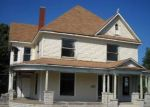 Foreclosed Home in E 9TH ST, Baxter Springs, KS - 66713