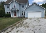 Foreclosed Home in N 800 W, Greenfield, IN - 46140