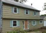 Foreclosed Home en MORNING DOVE RD, Naugatuck, CT - 06770