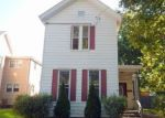 Foreclosed Home en N GARFIELD AVE, Peoria, IL - 61606