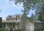 Foreclosed Home in S FREEBORN ST, Marion, KS - 66861