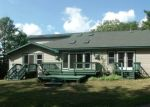 Foreclosed Home in W TEMPLE RD, Indian River, MI - 49749