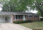 Foreclosed Home in HIGHLAND DR, Union, MO - 63084