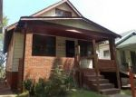 Foreclosed Home en ANDERSON AVE, Saint Louis, MO - 63115