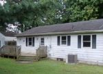 Foreclosed Home en N WAINHOUSE RD, Belle Haven, VA - 23306