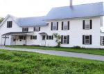 Foreclosed Home in CHURCH ST, Orleans, VT - 05860