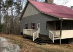 Foreclosed Home in ROCKY TOP DR, Dawsonville, GA - 30534