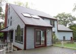 Foreclosed Home en BALAZS RD, Willington, CT - 06279