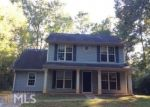Foreclosed Home in LAKEWOOD DR, Griffin, GA - 30223