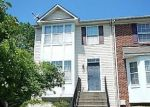 Foreclosed Home en VISTA GARDENS DR, Bowie, MD - 20720
