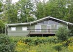 Foreclosed Home in IRISH HILL RD, Lowell, VT - 05847