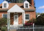Foreclosed Home en BEAVER CREEK RD, Hagerstown, MD - 21740
