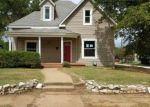 Foreclosed Home in E MUNSON ST, Denison, TX - 75021