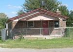 Foreclosed Home in S MAIN ST, Mooreland, OK - 73852