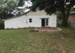 Foreclosed Home in SPRUCE, Kaw City, OK - 74641