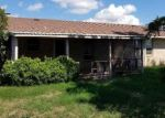 Foreclosed Home in GLASGOW DR, Wichita Falls, TX - 76302