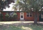 Foreclosed Home in E FLORIDA AVE, Waurika, OK - 73573