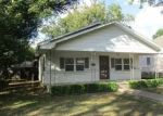 Foreclosed Home in W RAGAN ST, Henryetta, OK - 74437