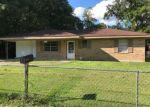 Foreclosed Home in NELDA DR, Leesville, LA - 71446
