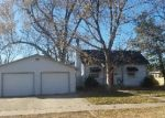 Foreclosed Home in HARVEY ST, Halstead, KS - 67056