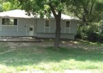 Foreclosed Home in N 60TH ST, Kansas City, KS - 66104
