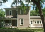 Foreclosed Home in LINCOLN ST, Blue Rapids, KS - 66411