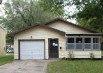 Foreclosed Home in ELM ST, Wamego, KS - 66547