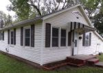 Foreclosed Home in S LAFAYETTE AVE, Chanute, KS - 66720