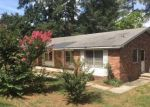 Foreclosed Home in JENSEN ST, Orangeburg, SC - 29115