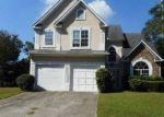 Foreclosed Home in DA VINCI BLVD, Decatur, GA - 30034