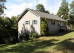 Foreclosed Home in WESLEY LN, Warne, NC - 28909