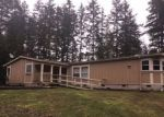 Foreclosed Home in MINTER LN SW, Port Orchard, WA - 98367