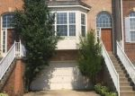 Foreclosed Home in LONDON BRIDGE TER, Ashburn, VA - 20147