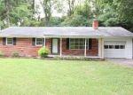 Foreclosed Home en LAFAYETTE RD, Elliston, VA - 24087