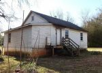 Foreclosed Home en CUNNINGHAM RD, Palmyra, VA - 22963