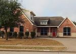 Foreclosed Home in OLD BLUSH DR, Midlothian, TX - 76065