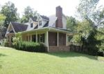 Foreclosed Home in NEW HALL RD, Greenbrier, TN - 37073