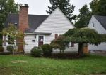 Foreclosed Home en SLOANE AVE, Mansfield, OH - 44903