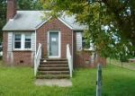 Foreclosed Home in ATWATER ST, Yanceyville, NC - 27379