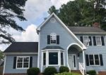 Foreclosed Home in BROOKWOOD DR, Smithfield, NC - 27577