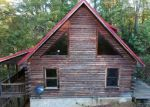 Foreclosed Home in SMOKEY HOLLOW DR, Waynesville, NC - 28785
