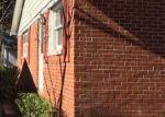 Foreclosed Home in ALLEN ST, Creedmoor, NC - 27522
