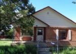 Foreclosed Home in MAPLE ST, Clayton, NM - 88415