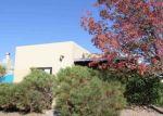 Foreclosed Home in LOS MILAGROS, Santa Fe, NM - 87507