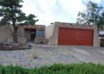 Foreclosed Home en SAN FRANCISCO RD NE, Albuquerque, NM - 87109