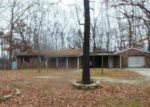 Foreclosed Home in MASSEY FORD RD, Union, MO - 63084