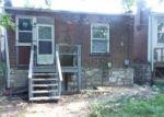 Foreclosed Home en E PRAIRIE AVE, Saint Louis, MO - 63107