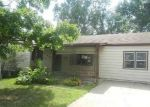 Foreclosed Home in W COLONEL DR, Independence, MO - 64050